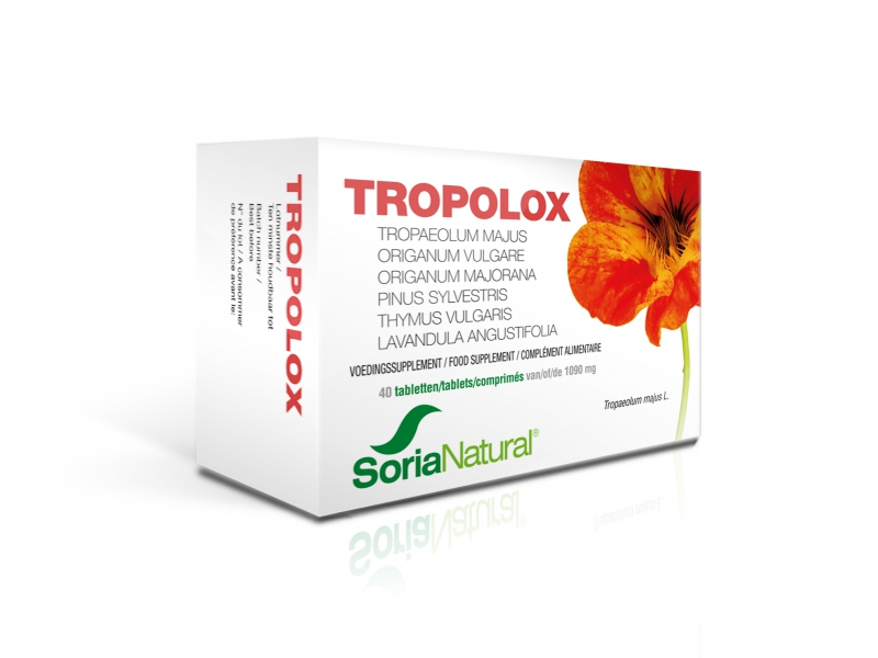 TROPOLOX 40 COMP SORIA